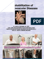 Medical Rehabilitation of Heart Disease (Bhs.inggris)