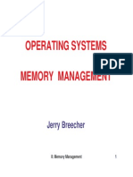 Section08 Memory Management