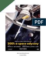 space odyssey.docx