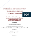 68-Lesperienzadel68trarealtanazerealtamarchigiana