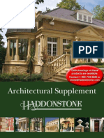 Us Architectural Supplement
