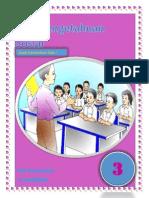 bahan ajar IPS SD kelas III