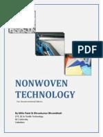 nonwoven-fabrics