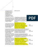 GENERAR HÁBITOS SALUDABLES EN SU ESTILO DE VIDA PARA GARANTIZAR LA PREVENCIÓN DE RIESGOS OCUPACIONALES DE ACUERDO CON EL DIAGNÓSTICO DE SU CONDICIÓN FÍSICA INDIVIDUAL Y LA NATURALEZA Y COMPLEJIDAD DE SU DESEMPEÑO LABORAL