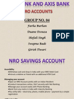 Nro Accounts