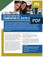 8th Grade Spanish HR June30