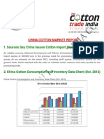 China News and marker report