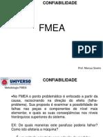 FMEA TRADICIONAL