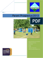 Parent Prospectus