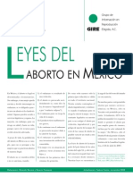 Le Yes Abort o Mexico Nov 08