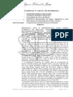 2013 01 28 ACÓRDÃO STJ ministro Herman aplic COD FLORESTAL