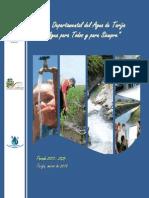 PDDA-2013-2025.357 TARIJA 2013