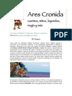Leyendas de Chiloe