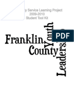 Franklin County Youth Leadership
