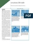 Second Generation of Lift Slab.pdf