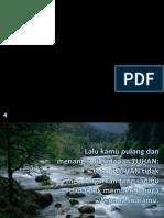 Tentang Alam