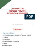 L12-15 Ingresos y Tributos