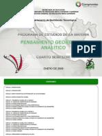 FINAL PENSAMIENTO GEOMÉTRICO ANALÌTICO