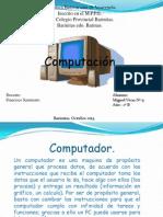 Comput Ad Or