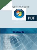 Microsoft Windows, Historia, & Aplicaciones