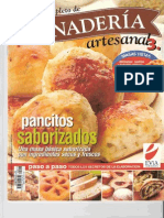 Curso de Panadería Artesanal