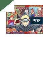 Manga Naruto 457