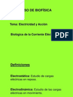Present Ac i on Electricidad