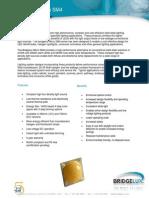 Bridgelux Micro SM4 Data Sheet DS27 FINAL 032812
