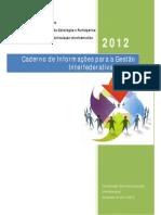 Caderno Informacoes Gestao Interfederativa