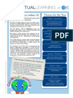 Contextual Learning at CIS- Autumn Newsletter