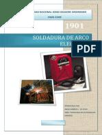 37220240 Soldadura de Arco Electrico
