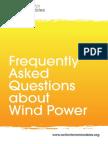 Action for Renewables FAQ