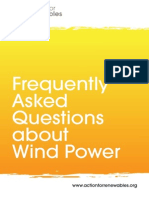 Action for Renewables FAQ