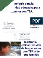 Accesibilidad al aprendizaje y la participación - Luis Pérez.pdf