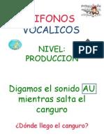 Di Fonos Vocal i Cos