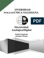 Imforme Electronica AD
