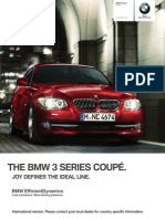 3series Coupe Catalogue
