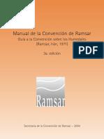 Manual Convencion Ramsar_3º Ed_2004