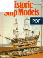 Historic Ship Models (Spanish)