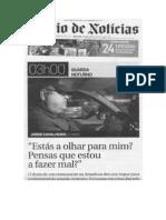 Reportagem  24 retratos do Diário de Noticias
