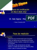 133234295 Seis Sigma Bb Medicion