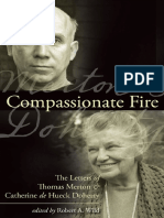 Compassionate Fire (excerpt)