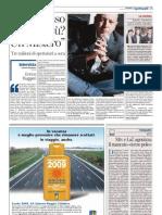 La Stampa 24.07.2009