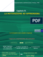 PSICOLOGIA DELL'APPRENDIMENTO_Outline Cap04
