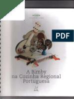 Livro Bimby - Cozinha Regional Portuguesa
