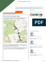 El Carril Bici de Colmenar Viejo - Es Por Madrid