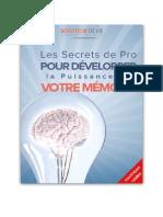 Secrets de Pro pour Développer votre Mémoire.pdf