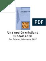 Una noción cristiana fundamental - Vicente Botella Cubells.pdf