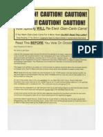 PGIB Ward 9 re-edit test