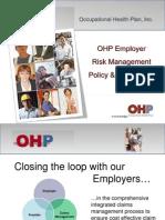 Risk Management Handbook Offer 7-09 - Scribd